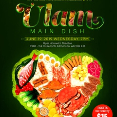 Screening of ULAM: Main Dish, the Movie