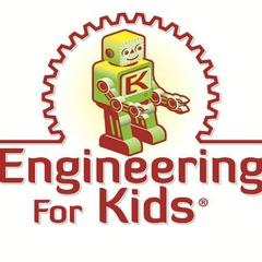 Engineering for Kids - Saskatoon *Permanently Closed*