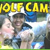 Wilderness Skills Sampler Kids Day & Family Camp