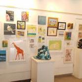 Adsum's 11th Annual Mystery Art Show & Sale