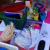 LITTLE MAKERS' CREATION STATION