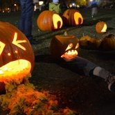 Halloween at the Hill