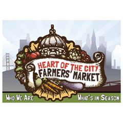 Heart Of The City Farmer's Market