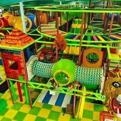 Bubba Play Indoor Playzone