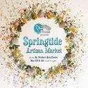 Springtide Artisan Market