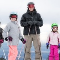 CTV DAY AND FAMILY DAY AT GROUSE MOUNTAIN
