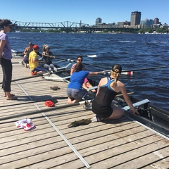 June 1 Free Discover Rowing Day!