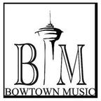 Bowtown Music