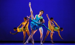 San Francisco Ballet Company