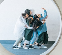 The Dance Centre presents the Discover Dance! series: OURO Collective