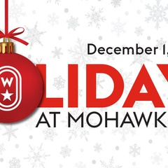 Holiday Family Activities at Mohawk Park