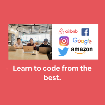 Polyglot Coding's promotion image