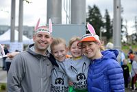Beat the Bunny 5K Run/Walk