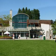 Shadbolt Centre For the Arts