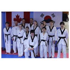 Tactical Taekwondo