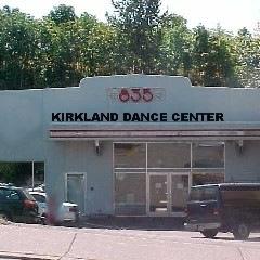 Kirkland Dance Center