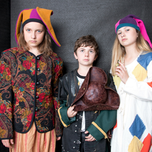 YOUTH PERFORMANCE COMPANY (AGES 12 – 14)