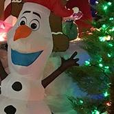 Winter Wonderland Family Carnival