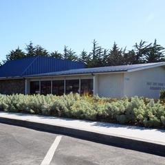 Serramonte Main Library