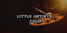 Little Artists Camps