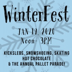 Winterfest in Castle Downs