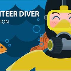 Volunteer Diver Orientation