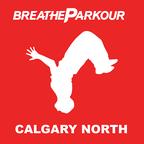 Breathe Parkour North