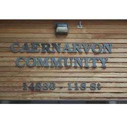 Caernarvon Community League Hall
