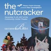 Sacramento Ballet's The Nutcracker