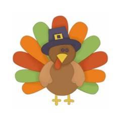 Thanksgiving DIY Craft
