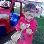 Tiny Tots Parent Participation Preschool
