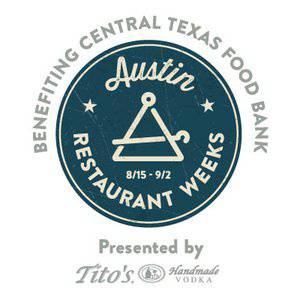 Austin Restaurant Weeks