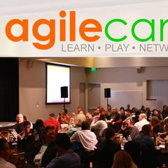 Agile: AgileCamp Dallas/Fort Worth 2018
