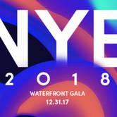 NYE 2018 Waterfront Gala Ball
