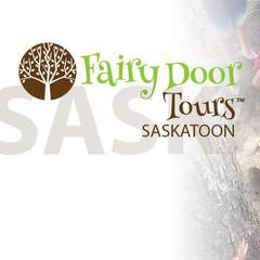 Fairy Door Tours Saskatoon