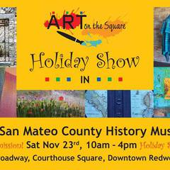 ART on the Square Holiday Show