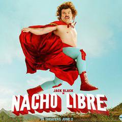 Movie in the Park: Nacho Libre