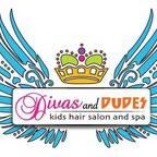 Divas and Dudes Kids Hair Salon and Spa