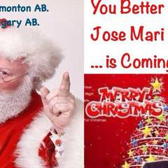 JOSE MARI CHAN LIVE CHRISTMAS CONCERT CALGARY