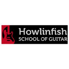 Howlinfish School of Guitar