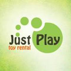 Just Play Toy Rental