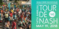 14th Annual Tour de Nash presented by AAA