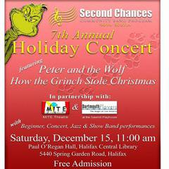 7th Annual Holiday Concert