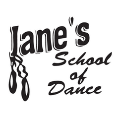 Jane's School of Dance