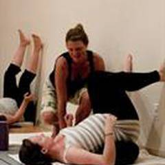 Postnatal Yoga Training for teachers, doulas and others