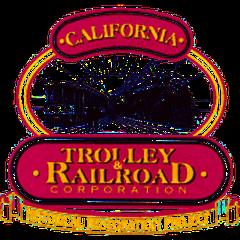 California Trolley & Railroad Corporation