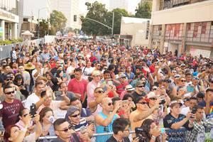 10th Annual Oakland Pride Parade + Festival