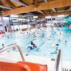 Grand Trunk Leisure Centre