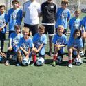 Bladium Soccer Camp