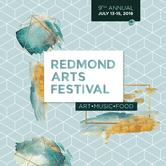 Redmond Arts Festival